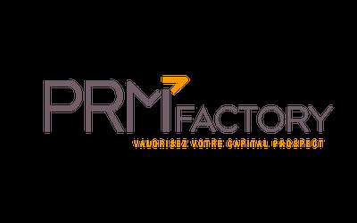 PRM FACTORY : de l'expérience utilisateur à l'identification de vos futurs clients