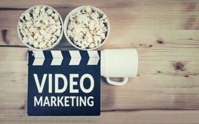 Comment réaliser la vidéo idéale à destination de vos réseaux sociaux ?